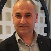 Uzm. Yönetici Tanju Ekinci